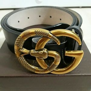 Mens Belt New with Box.